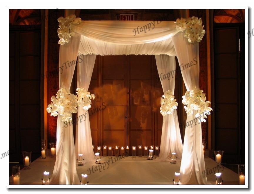 Decorative Canopy online get cheap wedding reception canopy -aliexpress