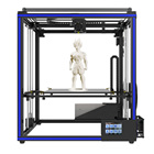 Tronxy X5SA High Speed Flsun 3D Printer Auto-Level Large Size Pre-assembly 3D Printer 3d Heated Bed Touch Screen