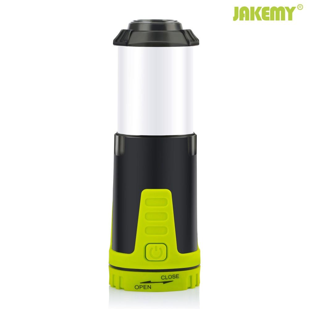 Portable Camping Lantern Hiking Light Flashlight Lantern Tent Light for Hiking Camping Emergencies Hurricanes Outdoor Lighting