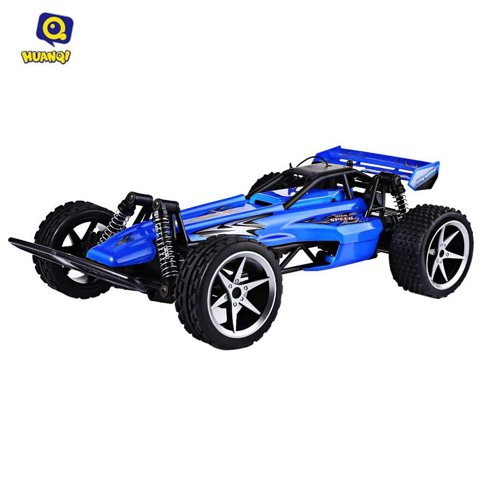 New Arrival Huanqi 543 RC Racing Models Automatic Shows F1