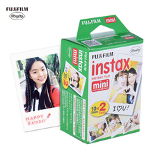 Альбома мгновенного пленки instax fujifilm листов край бумага фото ~ mini