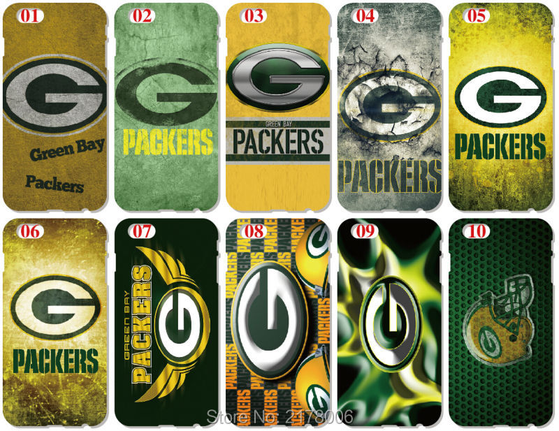 Green Bay Packers Samsung Galaxy S3 Retro Hard Case Green