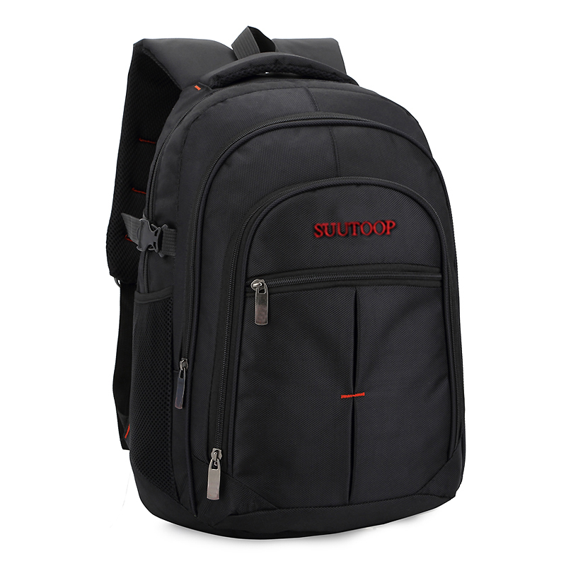Swiss Backpack Men 15 inch Laptop bag men backpacks Travel school outerdoor zaino Business bags waterproof oxford mochilas muje