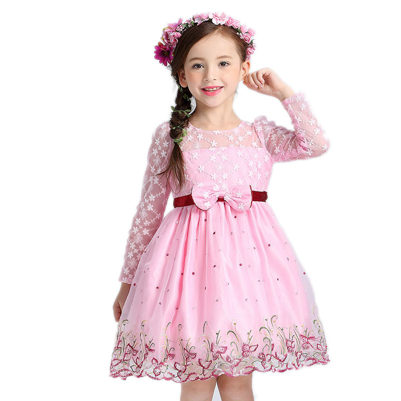 Girl Christmas Costume Red Dressses For Girls Birthday Outfits Teenage Girl Children Clothing Kids Party TuTu Dress Child Age 10 2017 summer teenage girl children birthday party veil dress costume for toddler girl kids clothing princess tutu dresses dress
