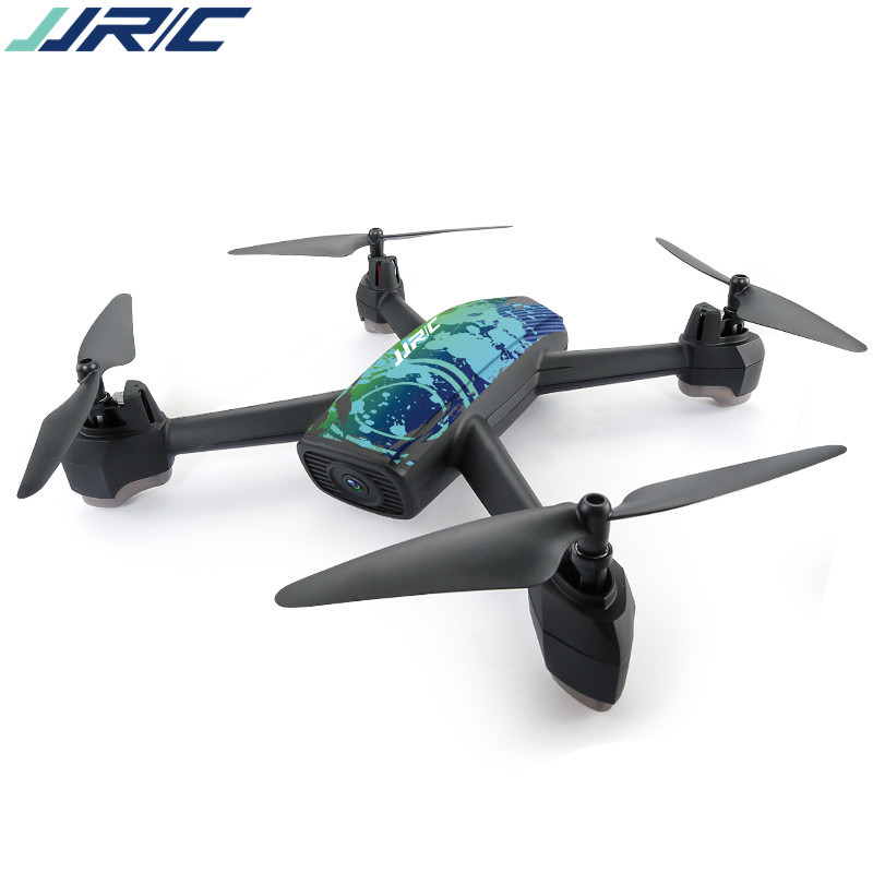 JJRC H55 TRACKER Quadrocopter WIFI FPV With 720P HD Camera GPS Positioning RC Drone Remote Control