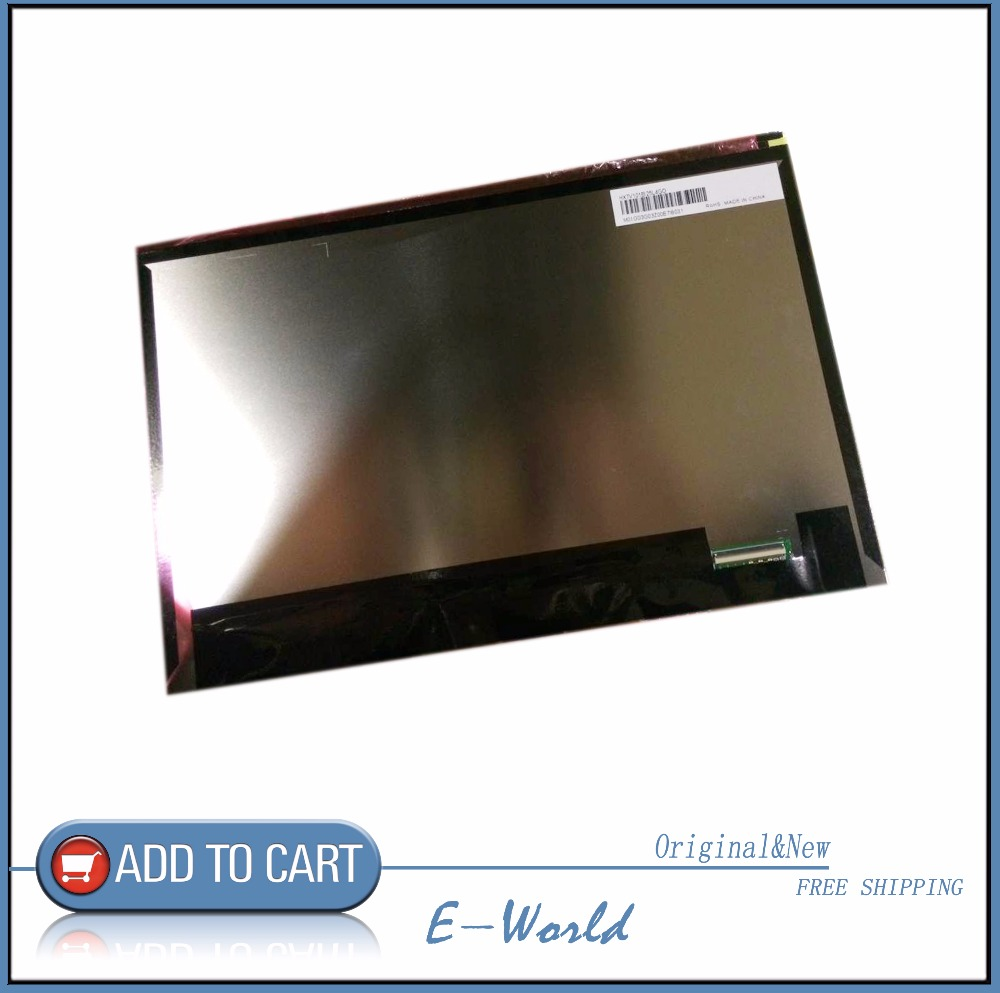 Original and New 10.1inch LCD screen HXTV101B25L4G0 for tablet pc free shipping original and new 7inch 41pin lcd screen sl007dh24b05 sl007dh24b sl007dh24 for tablet pc free shipping