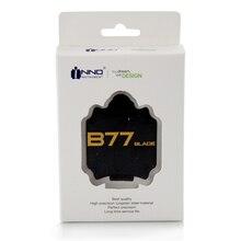 شفرات الألياف الساطور B77 المستخدمة في VF 78 VF 15 V7 الألياف الساطور VF 15H