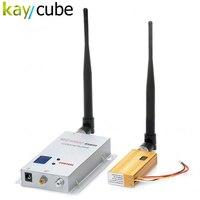 3pc Lot Secutiry CCTV 16CH 1 2G Wireless AV Transmitter And Receiver System Audio Video Sender