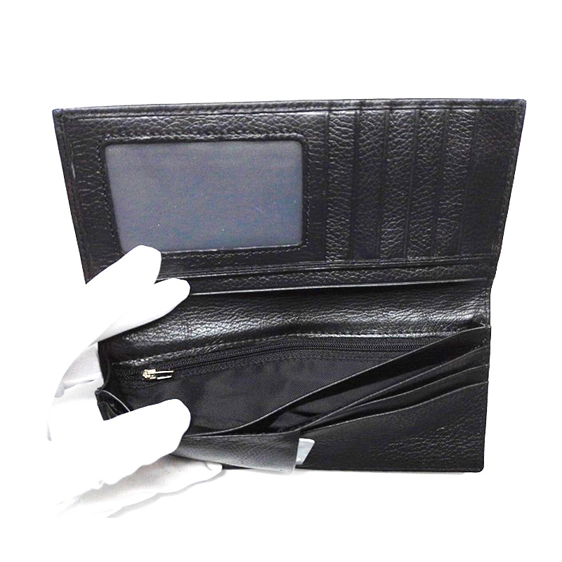 jinbaolai moda homens carteiras homens Men Wallets Processing Methods : Soft Surface