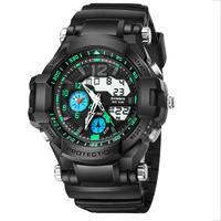 Luxury Brand Men Sport Digital Watch Military Multifunction Shock Wristwatch Waterproof Digital Sport Running Electronic Watches