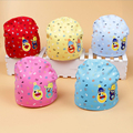 Novos chapéus do bebê digital hedging cap meninos meninas tampões de algodão chapéu 2016 do bebê beanie cap bebê primavera outono acessórios livre grátis
