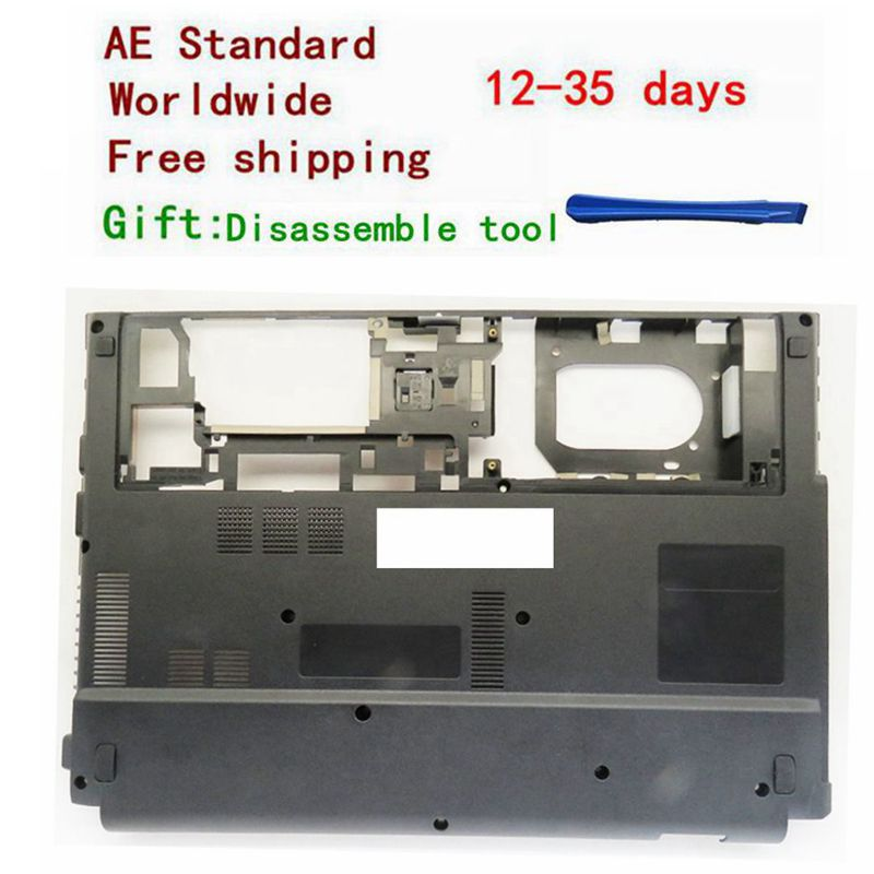 USED Laptop Bottom Base Case Cover For <font><b>ACER</b></font> 4830 T <font><b>4830TG</b></font> Used before image
