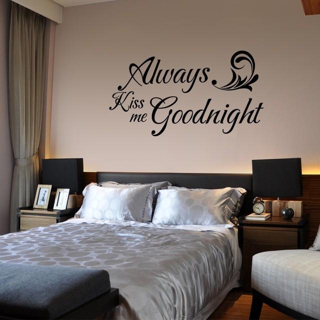 Acheter baiser toujours moi bonne nuit for Chambre d amour