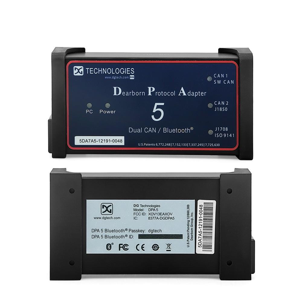 DPA 5 USB (3)