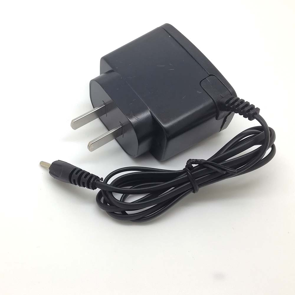 Eu&US Plug Travel Wall Ac Charger Power Adapter AC-3E FOR Nokia1200 1202 1203 1208 1209 1265 1280 1315 1325 1506 1616 1650 1800