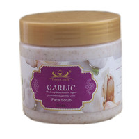 100 Natural Extract Body Face Scrub For Moisturizing And Hydrating Face Cream 200g