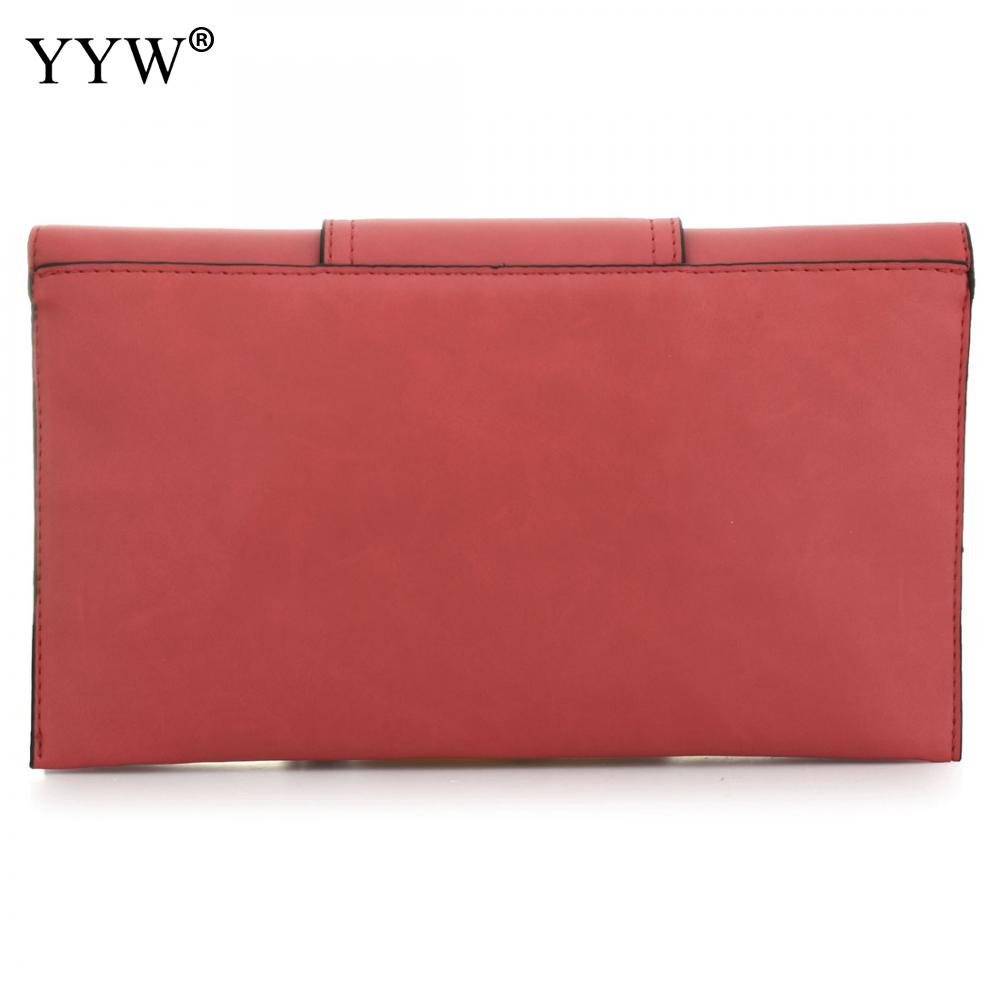 3ee454c86acc Модный бренд женский клатч бордовый из искусственной кожи Для женщин Сумки  светло розовый сумка Серый Сумки через плечо Повседневное Для женщин  маленькая ...