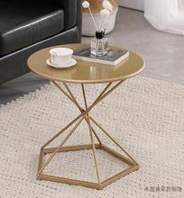 Side Nordic small coffee table modern minimalist living room mini sofa round table tea table corner table side bed table. luxury metal round small tea table coffee table with tray storage for sofa bed side living room mesa auxiliar home furniture