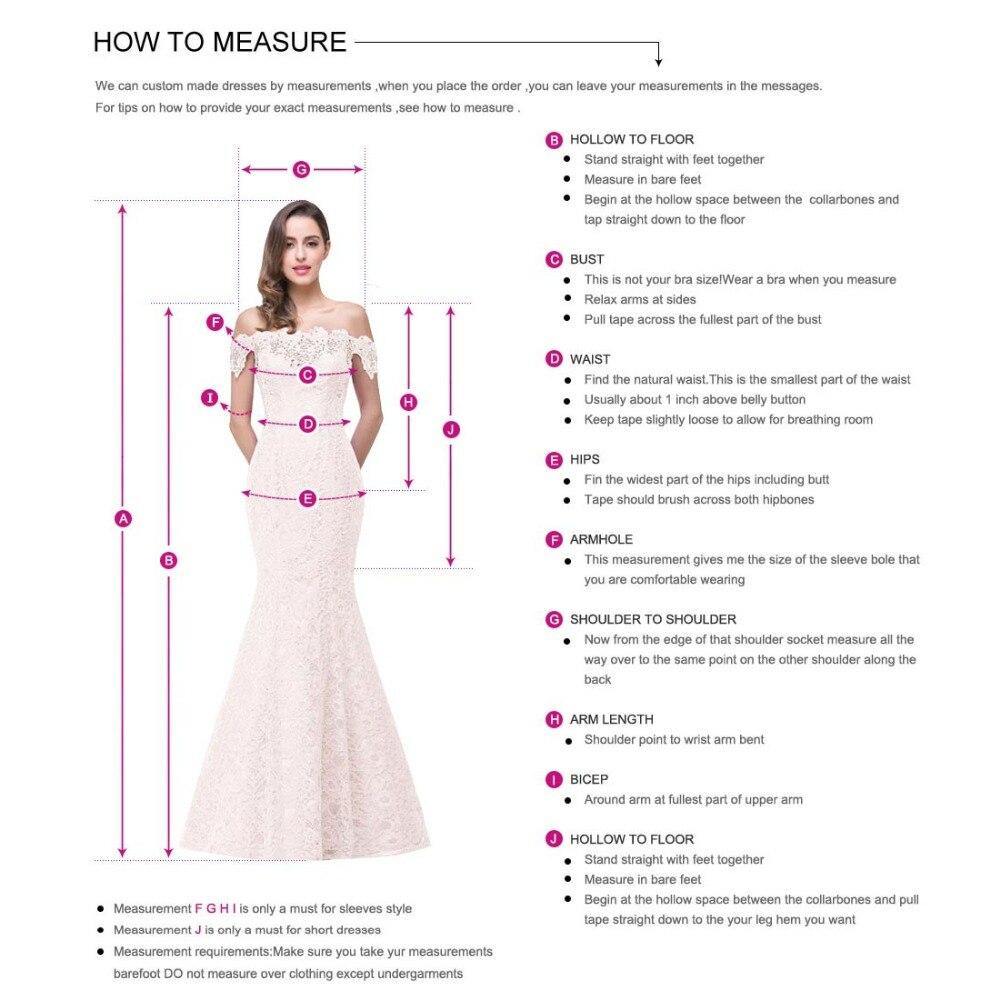 Maß Arabisch Dubai Formale Kleider robe de soiree longue Elegante Abendkleid Volle Hülse Abnehmbare Überrock Formale Kleid - 3