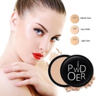 Face Pressed Mineral...