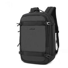 New Multifunction USB charging Men 15inch Laptop Backpacks For Teenager Fashion Male Mochila Leisure Travel backpack все цены