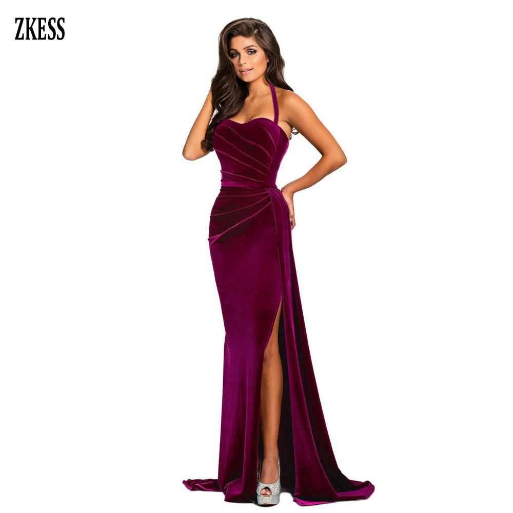 9bdf16e70530c Detail Feedback Questions about Zkess Women Elegant Daring Bare Back ...