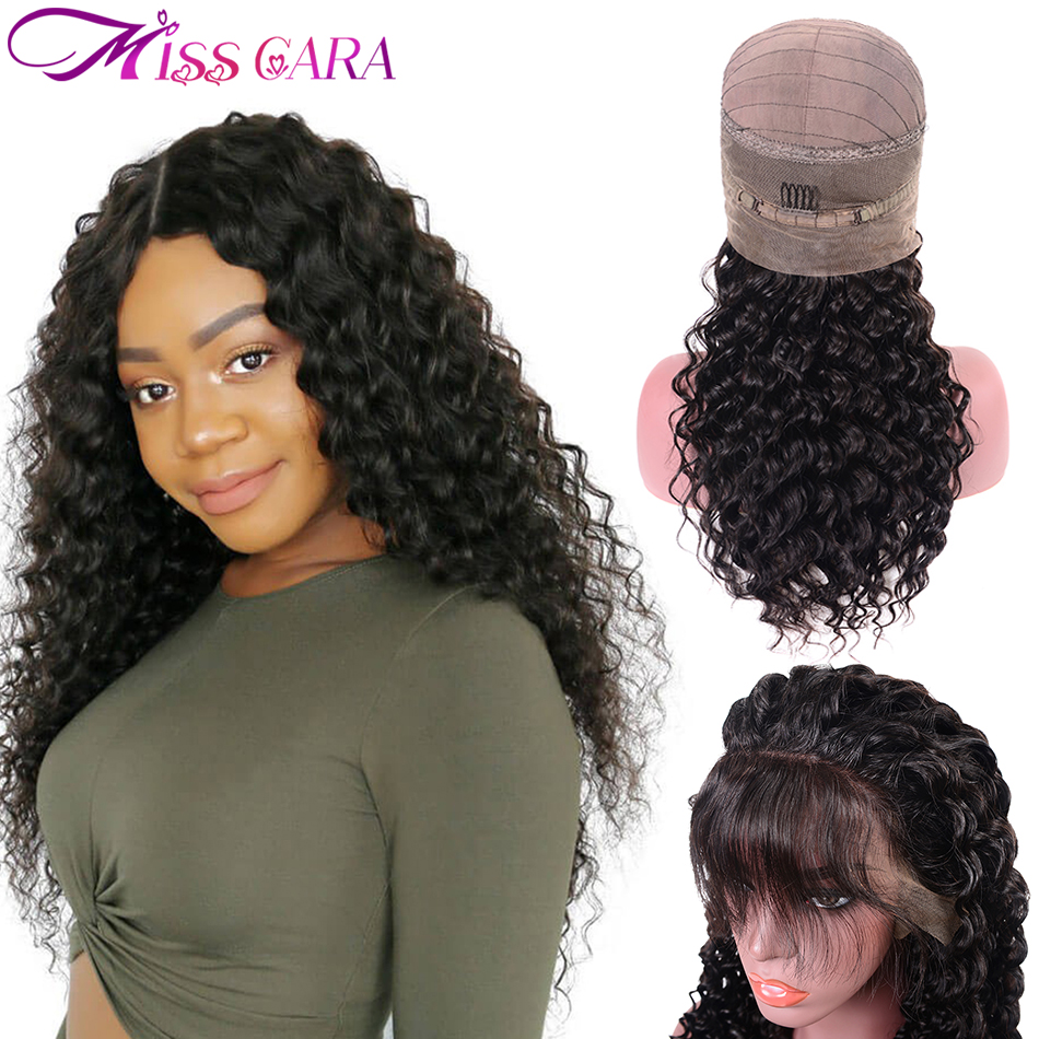 Human Hair Lace Wigs Short Lace Front Human Hair Wigs Malaysian Straight Bob Wigs Pre Plucked Hairline Remy Wigs For Black Women Miss Cara Wig