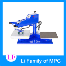 High quality Double Tables Heat Press Machine