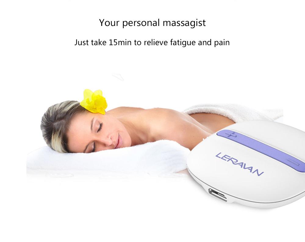 Mijia Massage sticker (2)