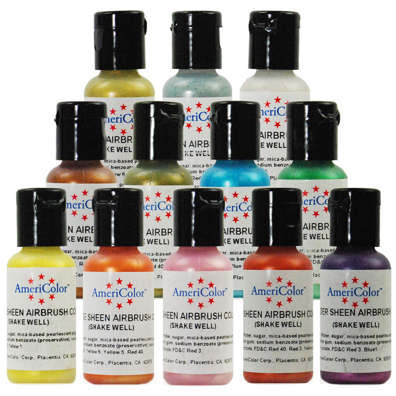 Food Coloring Paste Sale | 5 Deals from $ 5.50 | SheKnows Best Deals
