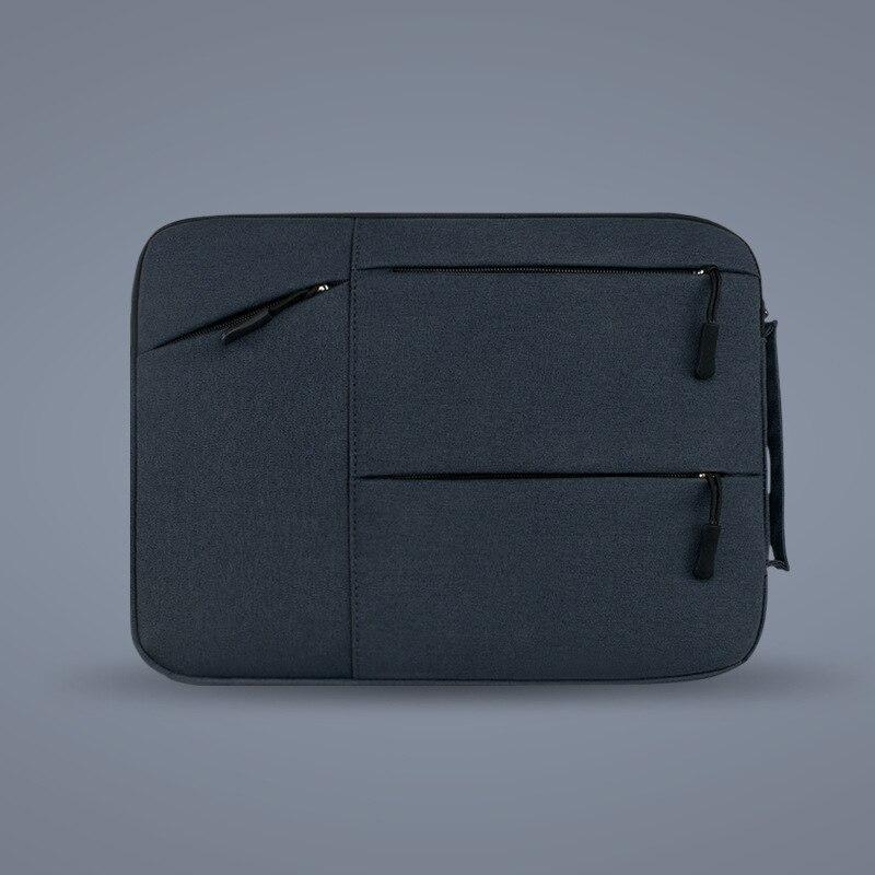 Laptop Sleeve Bag Case for macbook pro 15 retina Nylon Computer Notebook Bag Women Men Handbag