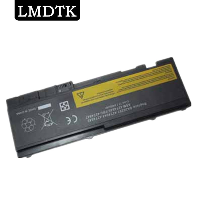 купить LMDTK New 6cells Laptop Battery For ThinkPad T420s T420s-4171-A13 T420si 42T4844 42T4845 FRU 42T4847 Free shipping по цене 1209 рублей