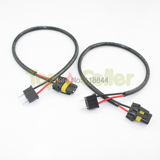 HTB1TuEjHpXXXXXEXXXXq6xXFXXXp 2pcs 35w 55w xenon h7 wire harness cable for hid ballast to stock 120V Ballast Wiring Diagram at soozxer.org