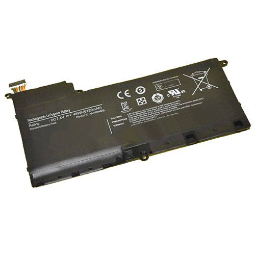 ФОТО New 45Wh/6120mAh Genuine Original Battery For SAMSUNG AA-PBYN8AB BA43-00339A NP530U4B 530U4C 535U4C Series NP530U4B-A01US