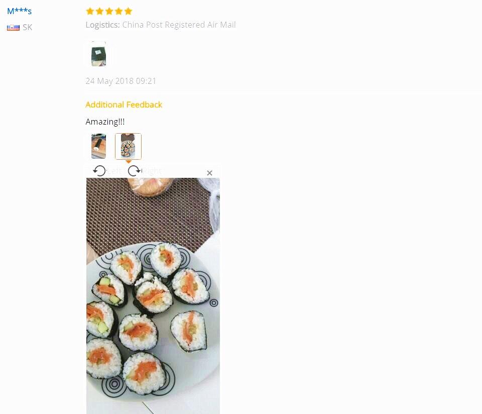 Nori Niconico Utk Sushi Onigiri N Other Japanese Food Daftar Harga Tokinori 50 Lembar Rumput Laut Uk 21x19cm Bebas Shipping Grosir Terbaik Sebuah Kualitas Untuk
