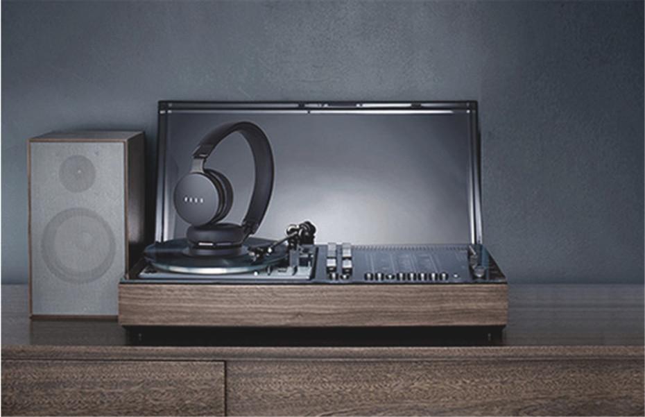 FIIL DIVA Headphones Bluetooth 4.1 HiFi Active Noise Cancelling Headset High Quality New Earphone for Music Lover Headphones 11