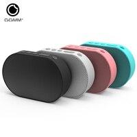 GGMM E2 WIFI Draadloze Speaker Draagbare Speaker Bluetooth Speaker Bluetooth Kolom Multi Kamer Fuction en Werken Met Amazon Alexa
