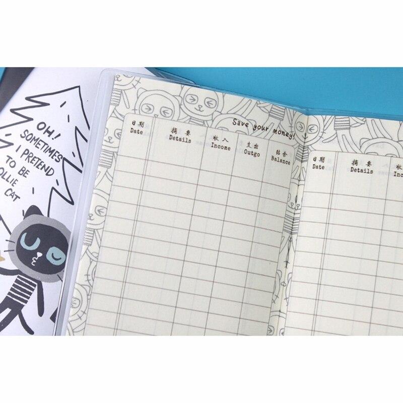 F28 kawaii oreo CAT Bolsas de tela libro de caja escritura cuaderno ...