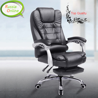 Huang He Household Computer Chair Special Offer Staff Chair Lift And Swivel Chair Boss Chair Office