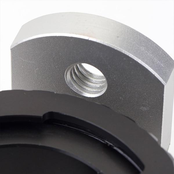 Аксесуари для штативних лінз Адаптер - Камера та фото - фото 3