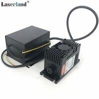 532nm 200mW 300mW 400mW 500mW 600 700mW DPSS Green Laser Module TTL Analog 90 260VAC Light Show