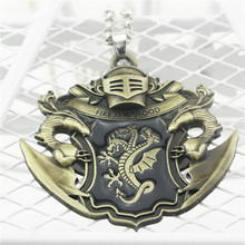 Game Of Thrones Emblem Pendant Necklace