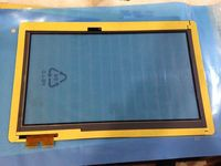 10 Touch Panel Compatible For Asus T100 5490N FPC 1 Touch Screen Replacement Digitizer