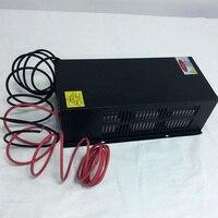 60W CO2 Laser Power Supply High Voltage 220VAC/ 50Hz for Laser Tube CNC Engraving Cutting Marking Machine