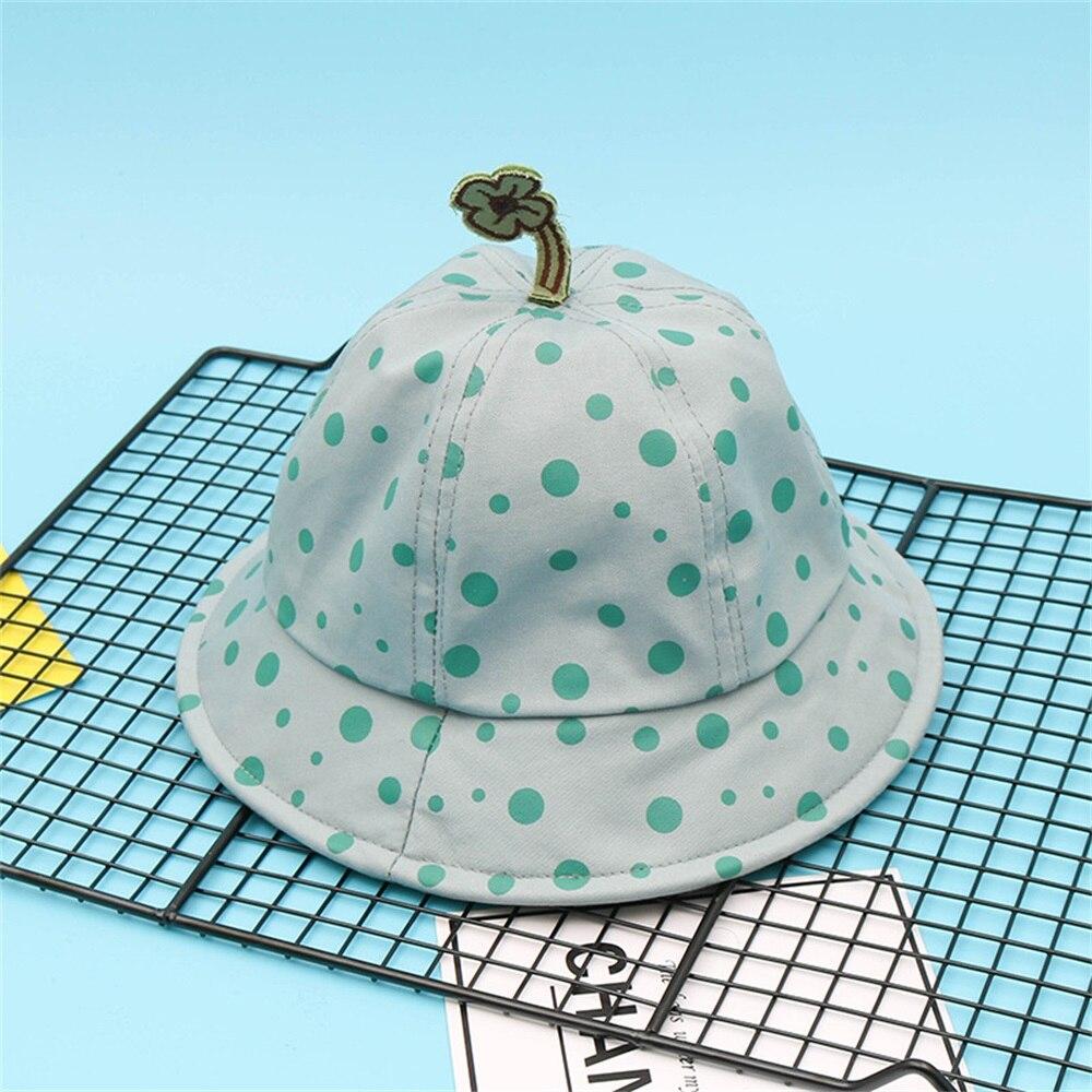 EASY BIG 10-24Months Vasaros taškas Unisex kūdikių skrybėlės - Kūdikių drabužiai - Nuotrauka 5