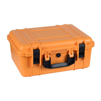 Internal 442*322*190 mm high quality hard plastic tool case tool box for Precision instruments
