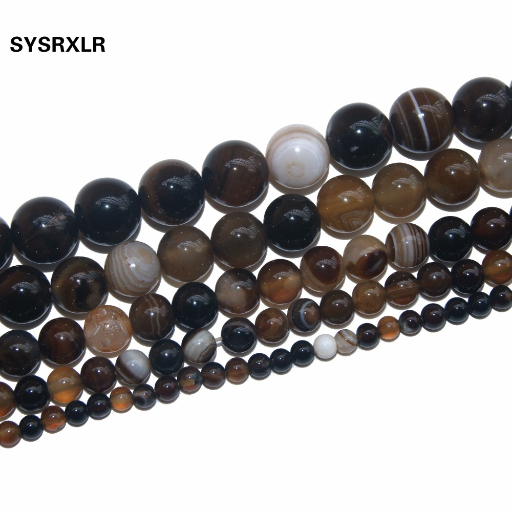 Wholesale Aaa Jewelry & Accessories Faceted Black Spectrolite Natural Stone Beads For Jewelry Making Diy Bracelet Necklace 4/6/8/10/12 Mm Strand 15