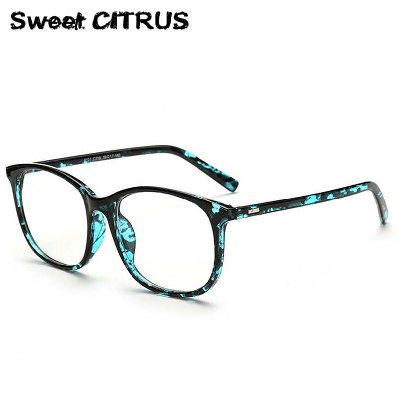 Aliexpress.com : Buy fashion women optical glasses frame ...