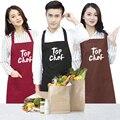 Творческая личность фартук кухня корейская мода фрукты и овощи супермаркет комбинезоны кафе ресторан шеф-повара печать логотип