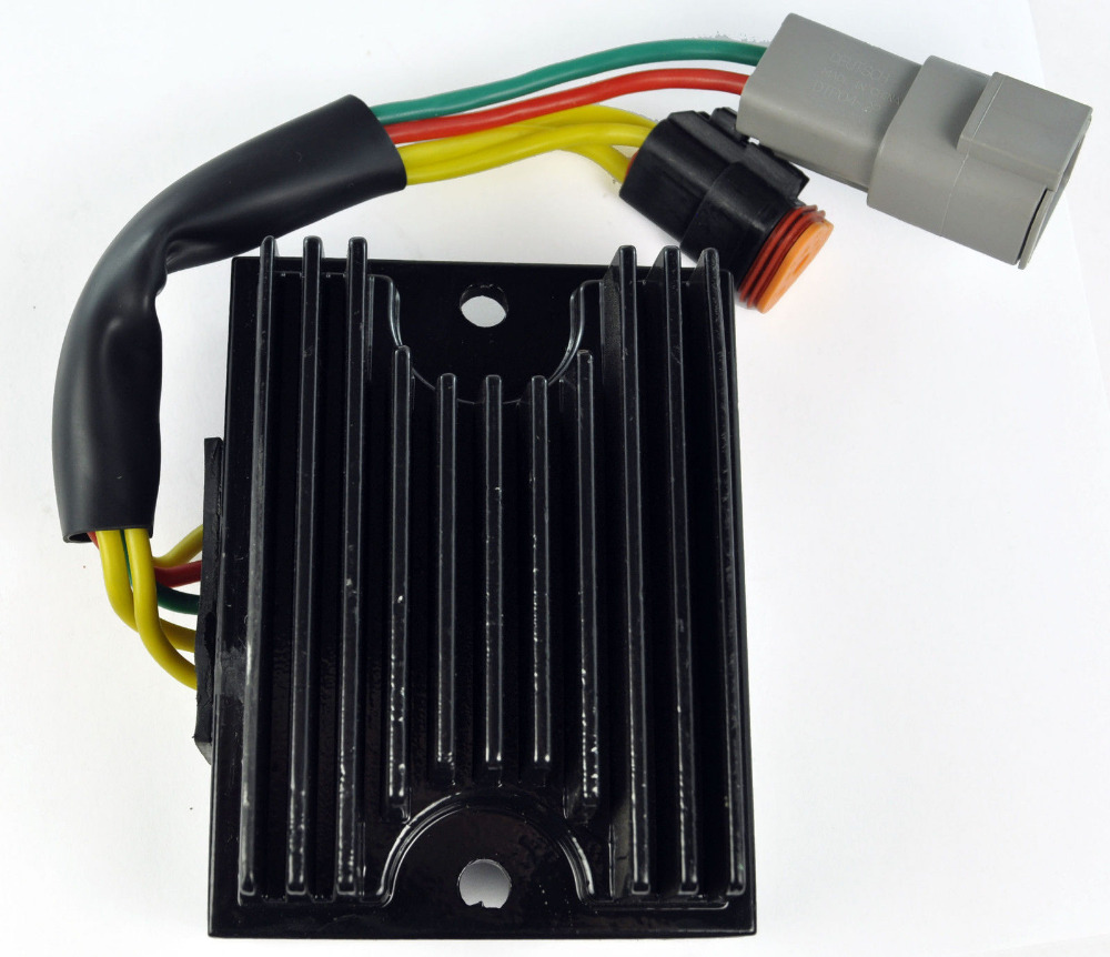 VOLTAGE REGULATOR RECTIFIER 2003 2004 2005 2006 Sea-Doo GTX 4 Tec Supercharged 278001969 278001581